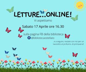 """On Line - Biblioteca """"M. Soldati""""..."""